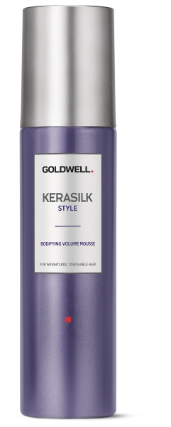 Kerasilk Style Bodifying Volume Mousse 150ml