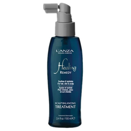 L'anza Healing Remedy Scalp Balancing Treatment 100ml