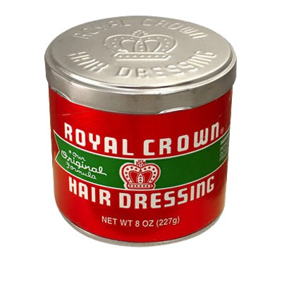 Royal Crown Hair Dressing 227g