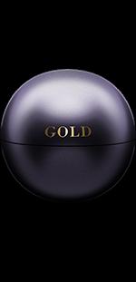 GOLD Clay Wax 80ml