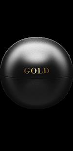 GOLD Fiber Wax 80ml