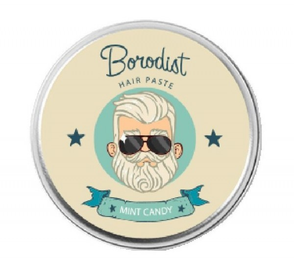 Borodist Mint-Candy Pomade 100g