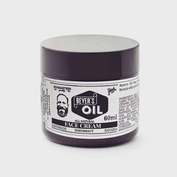 BEYER'S OIL GESICHTSCREME 60ml