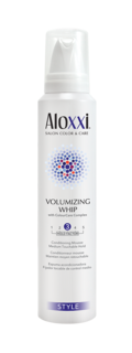 Aloxxi Style Volumizing Whip 196ml