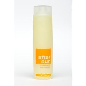 Petritsch After Sun Multi Vitamin Shampoo B5 (250ml)
