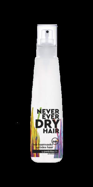 Never Ever Dry Hair 24h+ lieb Haarmaske sprödes Haar 200ml