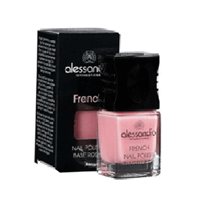 FRENCH BASE - ROSE 10ml