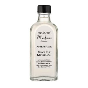 Meissner Tremonia Mint Ice Menthol – Aftershave 100ml