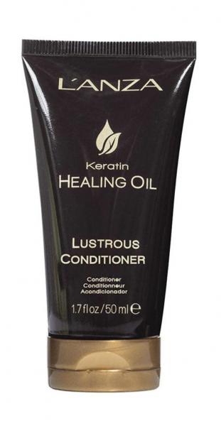 LANZA Keratin Healing Oil Lustrous Conditioner 50ml