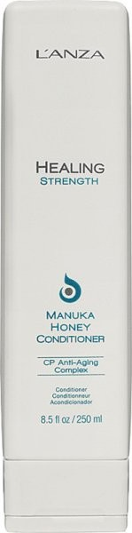 L'anza Healing Strength Manuka Honey Conditioner 250ml