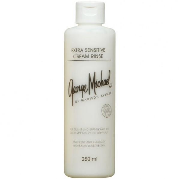 George Michael Cream Rinse Extra Sensitive 250ml