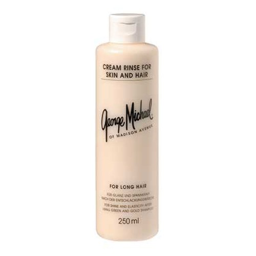 George Michael Cream Rinse Skin & Hair 1000ml