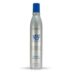 L'anza KB2 Moisture Hydrate Detangler 300ml